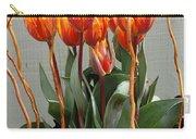Tulip Arrangement Carry-all Pouch
