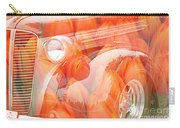 Tulip Car Abstract Carry-all Pouch