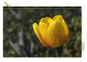 Tulip Drops Carry-all Pouch