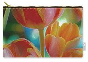 Tulip Fascination Carry-all Pouch