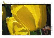 Tulip Named Big Smile Carry-all Pouch