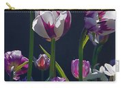 Tulip Springtime Memories Carry-all Pouch