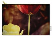 Tulips At Dusk Carry-all Pouch