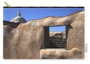 Tumacacori Arizona Carry-all Pouch