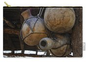 Tumacacori Gourds Carry-all Pouch