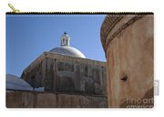 Tumacacori Mission Carry-all Pouch