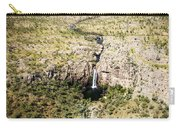 Tumbling Waters Carry-all Pouch