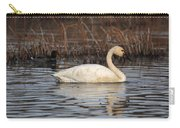 Tundra Swan Carry-all Pouch
