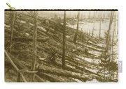 Tunguska Event, 1908 Carry-all Pouch