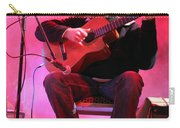 Turab Guitar Player Victor Kawas Carry-all Pouch