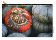 Turban Pumpkin Carry-all Pouch