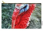Turkey Brawn  Carry-all Pouch