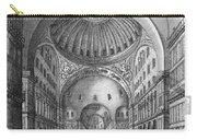 Turkey: Hagia Sophia, 1680 Carry-all Pouch