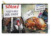 Turkey Strike Carry-all Pouch