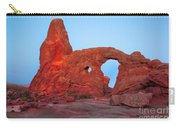 Turret Arch II Carry-all Pouch
