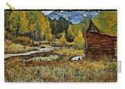 Turrett - Homage Vangogh Carry-all Pouch