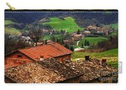 Tuscany Landscape 2 Carry-all Pouch