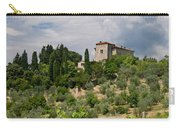 Tuscany Villa In Tuscany Italy Carry-all Pouch