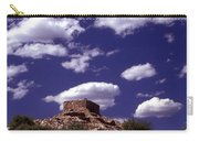 Tuzigoot Carry-all Pouch