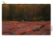 Twilight Cathedral Carry-all Pouch by Mike  Dawson
