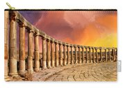 Twilight Of The Gods Carry-all Pouch