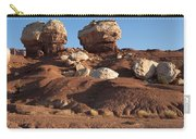Twin Rocks Capitol Reef Np Carry-all Pouch