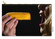 Twinkie Bite Carry-all Pouch