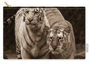 Twins Of India Carry-all Pouch