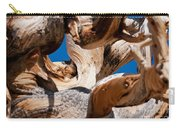 Twisted Bristlecone Pine Carry-all Pouch