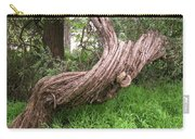 Twisted Tree 1123 Carry-all Pouch