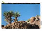 Two Bunch Gold Butte Carry-all Pouch