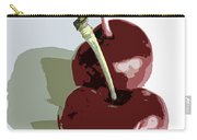 Two Cherries Carry-all Pouch