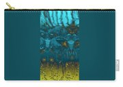 Two Of A Kind Carry-all Pouch by Linda Sannuti