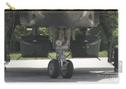 Two Taurus Cruise Missiles On A Tornado Carry-all Pouch