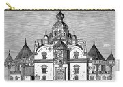 Tycho Brahes Observatory Carry-all Pouch