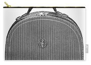 Typewriter Case, 1889 Carry-all Pouch
