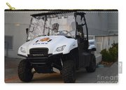 Uc Berkeley Campus Police Buggy  . 7d10184 Carry-all Pouch