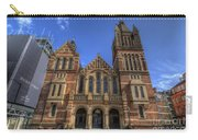 Ukranian Catholic Cathedral Carry-all Pouch