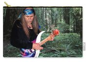 Uli Jon Roth At Muir Woods Carry-all Pouch