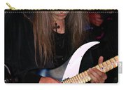 Uli Jon Roth At The Grail 2008 Carry-all Pouch