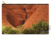 Uluru Australia 4 Carry-all Pouch