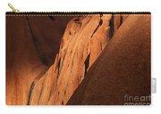 Uluru Australia 7 Carry-all Pouch