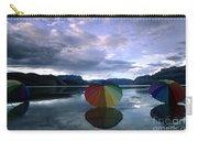 Umbrella Beach Carry-all Pouch