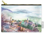 Umbrian Paradise Carry-all Pouch