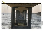 Under Seven Mile Bridge Carry-all Pouch