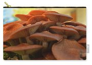 Under The Mushroom Mound Carry-all Pouch