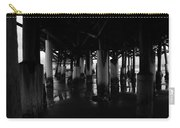 Under The Old Boardwalk Carry-all Pouch