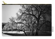 Under The Waiting Tree Carry-all Pouch