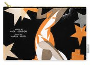 Underneath The Harlem Moon 2 Carry-all Pouch