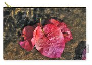 Underwater - Bougainvillea Petals Carry-all Pouch